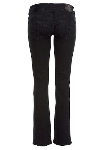 Herrlicher Gerade Jeans »JAYDEN«, mit leichtem Push-Up-Effekt kaufen