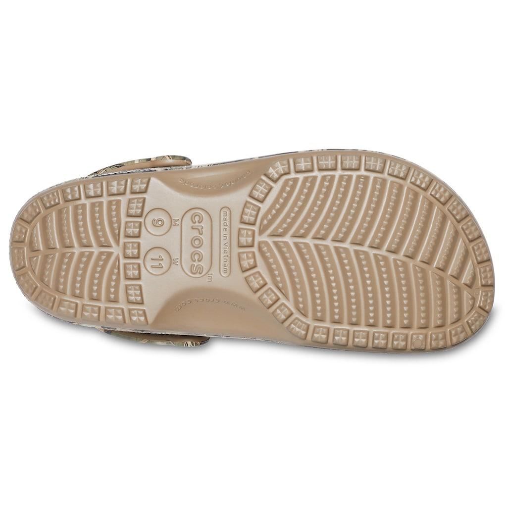 Crocs Clog »Classic Realtree«