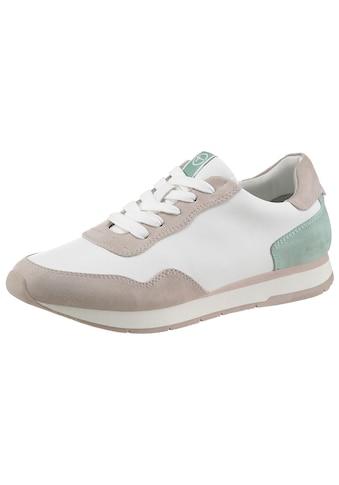 Tamaris Sneaker »DAKI«, mit Wechselfußbett kaufen