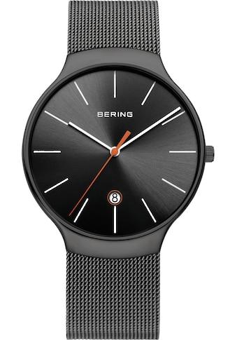 Bering Quarzuhr »13338-077« kaufen