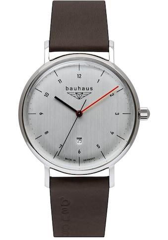 IRON ANNIE Quarzuhr »Bauhaus Edition« kaufen