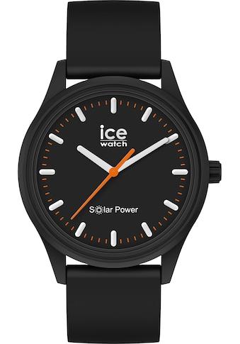 ice - watch Solaruhr »ICE solar power, 017764« kaufen