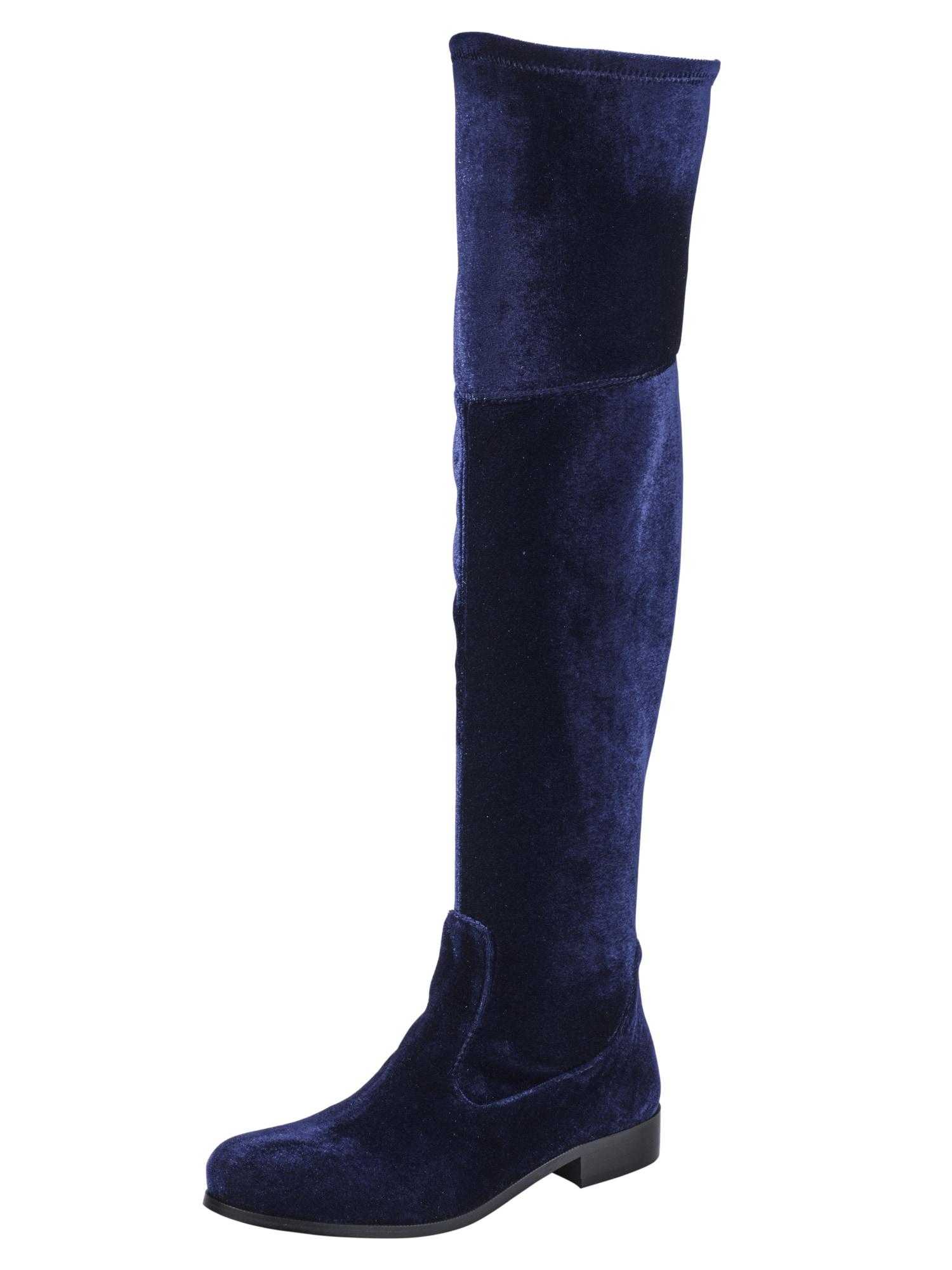 finest selection d8cdd 1db09 AboutYou | SALE Damen tamaris Stiefel blau, bordeaux, rot ...