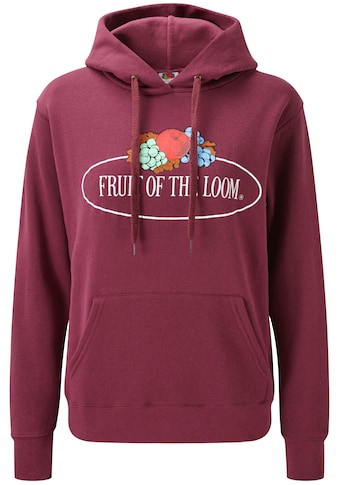 Fruit of the Loom Hoodie kaufen