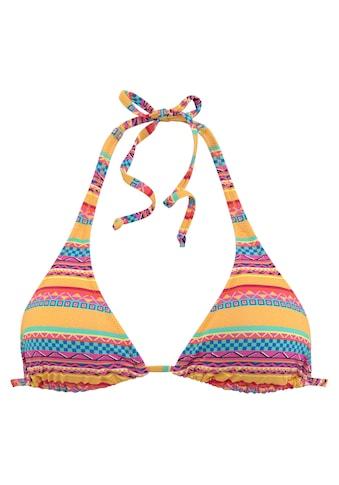 Buffalo Triangel - Bikini - Top »Lux« kaufen