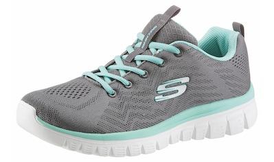 51438c008ef29d Skechers Sneaker »Graceful - Get Connected« kaufen
