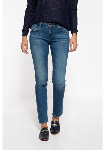 ATT Jeans 5 - Pocket - Jeans »Belinda« kaufen
