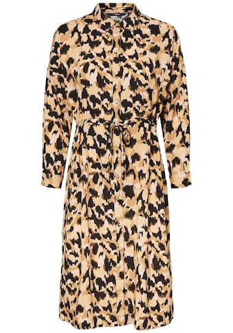 Vero Moda Hemdblusenkleid »VMRIE LS SHIRT DRESS« kaufen