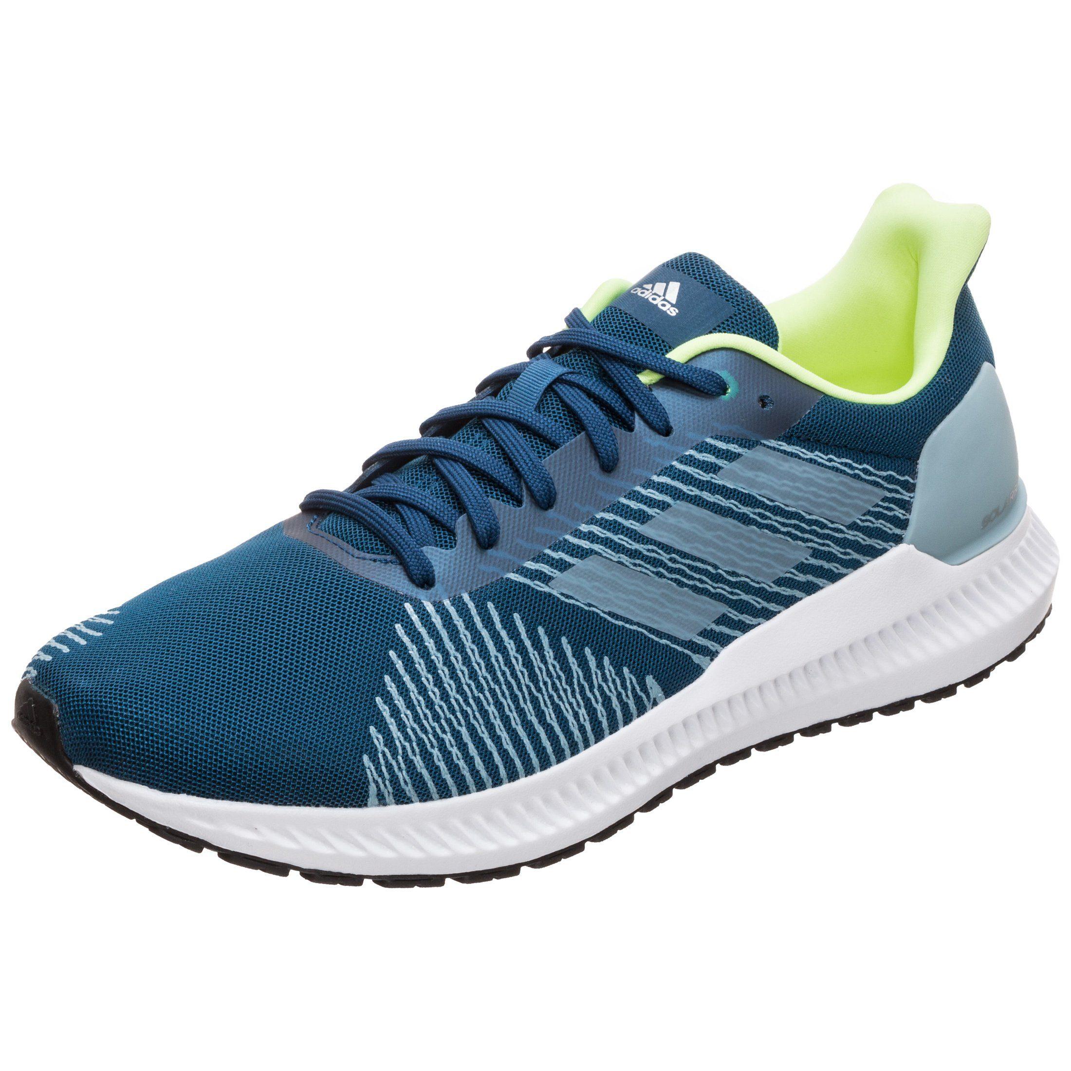 adidas Performance Laufschuh Solar Blaze | Schuhe > Sportschuhe > Laufschuhe | Blau | Adidas Performance