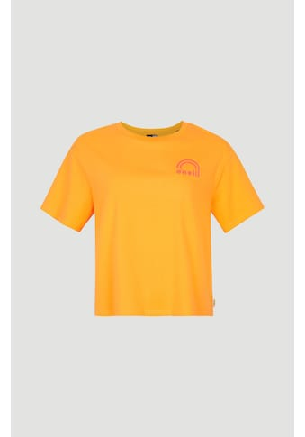 """O'Neill T-Shirt »""""SURF BEACH""""« kaufen"""