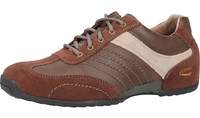 camel active Sneaker »Leder/Textil« kaufen