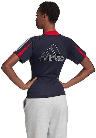 adidas Performance T - Shirt »AAC TEE A.RDY« kaufen