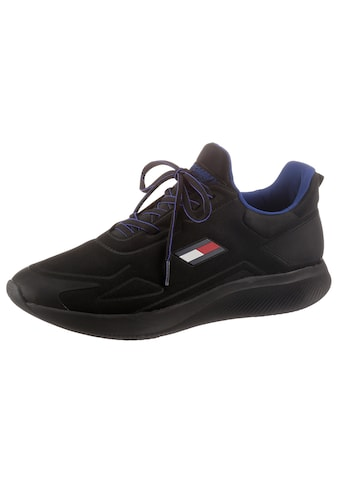 Tommy Hilfiger Sport Slip-On Sneaker »TS PRO PERF«, mit aufgesetzer Zierschnürung kaufen