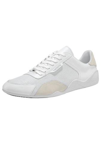 Lacoste Sneaker »HAPONA 120 3 CMA« kaufen