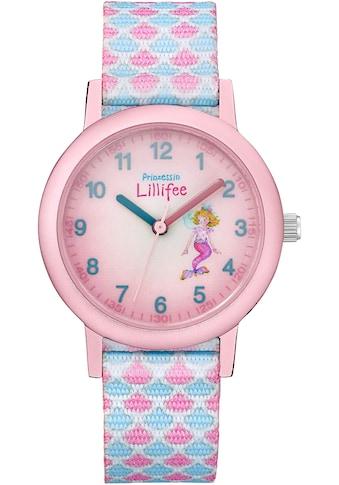Prinzessin Lillifee Quarzuhr »2031755« kaufen