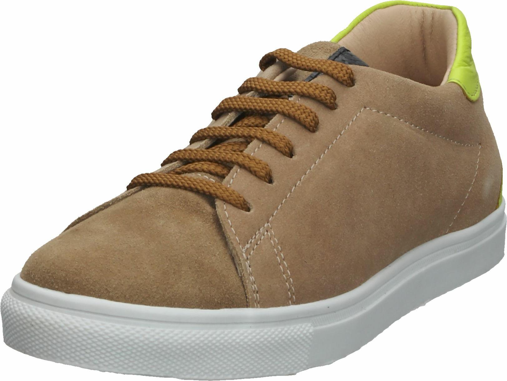 gordon & bros -  Sneaker Veloursleder