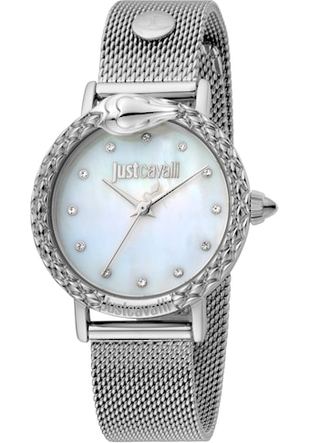 Just Cavalli Time Quarzuhr »JC Contorni, JC1L124M0055« kaufen