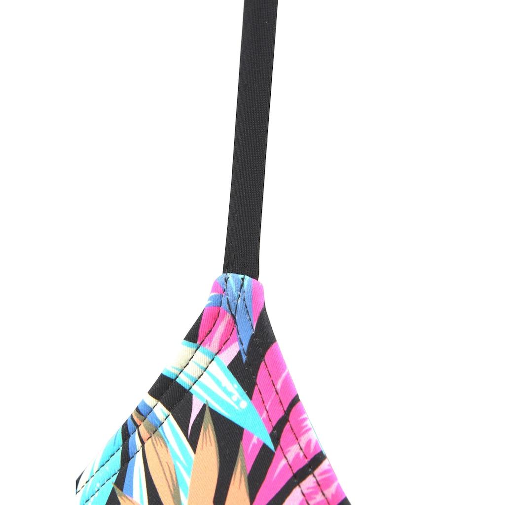 Bench. Triangel-Bikini-Top »Pitch«