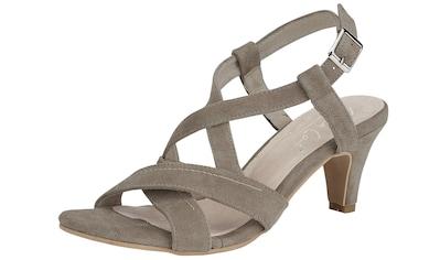 c6d31c975d3c Damen Sandalen Übergrößen 42-46 online kaufen   I m walking