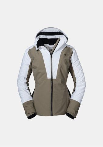 Schöffel Outdoorjacke »Ski Jacket Gargellen L« kaufen