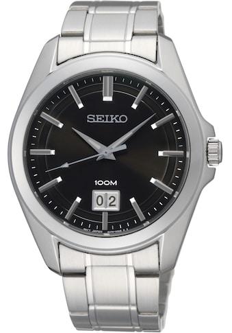 Seiko Quarzuhr »SUR009P1« kaufen