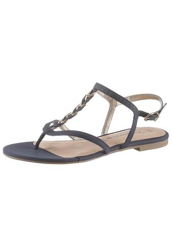 Tamaris Sandale »Irene« kaufen