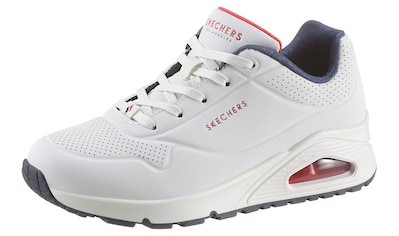 Skechers Wedgesneaker »Uno  -  Stand on Air« kaufen