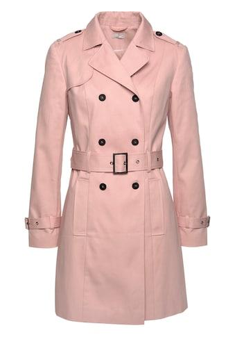 Aniston CASUAL Trenchcoat kaufen