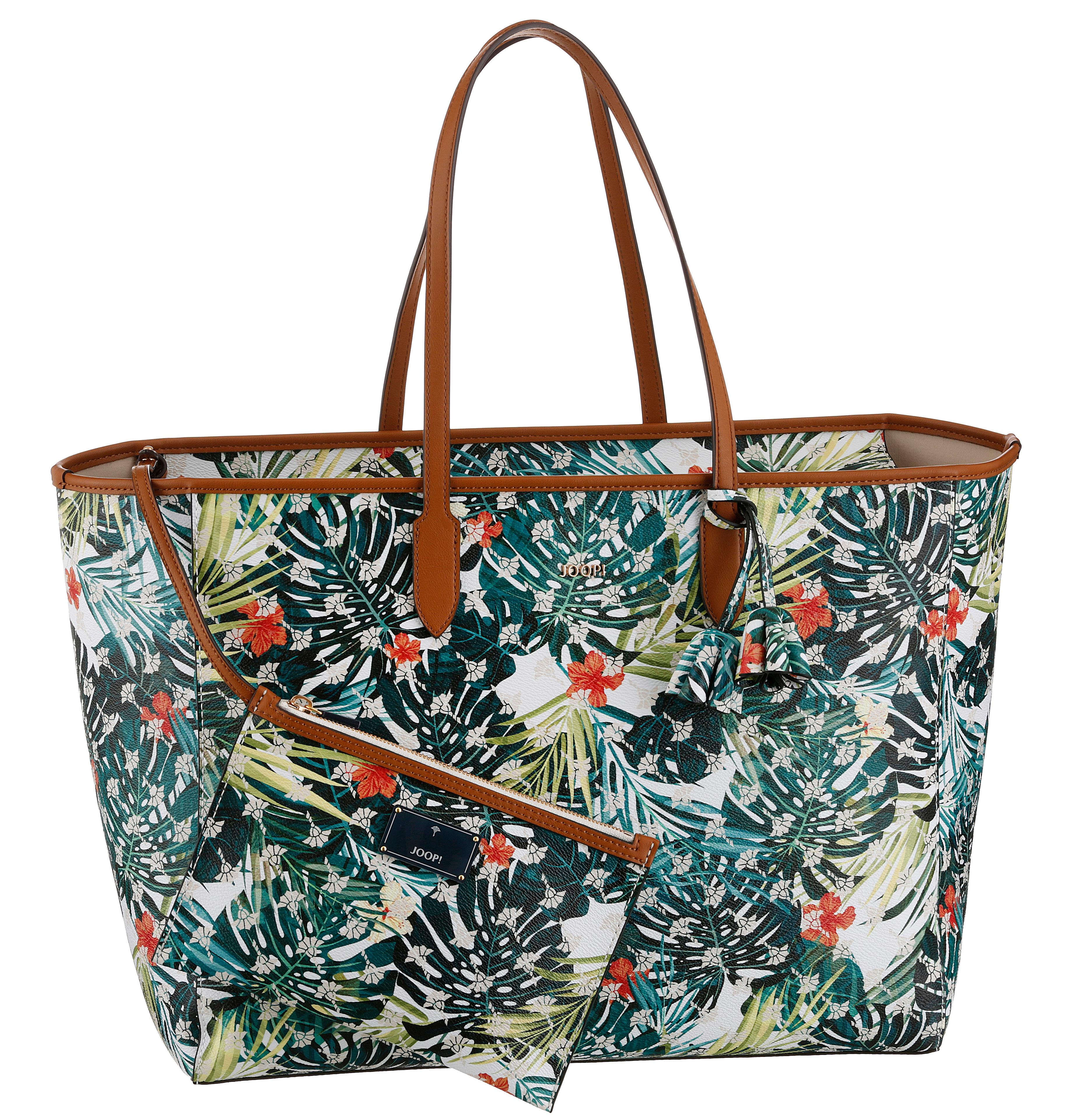 joop! - Joop Shopper, mit kleiner, abnehmbarer Reißverschluss-Tasche