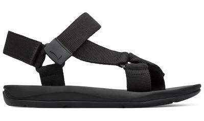 Camper Sandale »MATC«, mit regulierbarem Klettverschluss kaufen