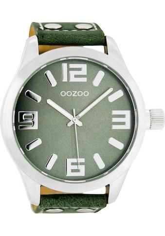 OOZOO Quarzuhr »C1011« kaufen