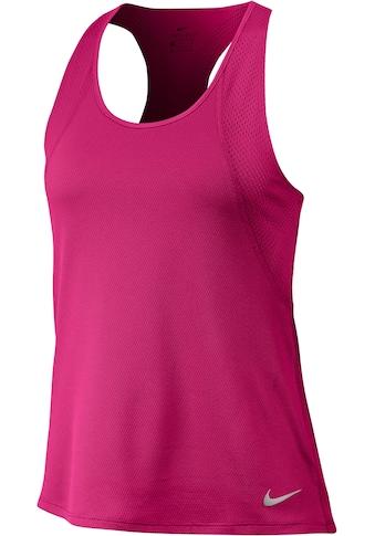 Nike Lauftop »Nike Women's Running Tank« kaufen