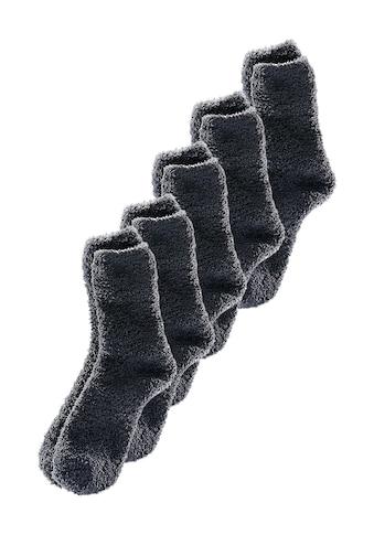 Lavana Kuschelsocken (5 Paar) kaufen