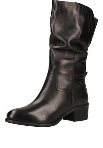 Steven New York Stiefel »Leder« kaufen