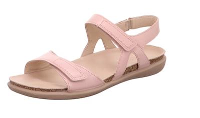 Legero Sandale »Float«, mit gepolsterter Innensohle kaufen