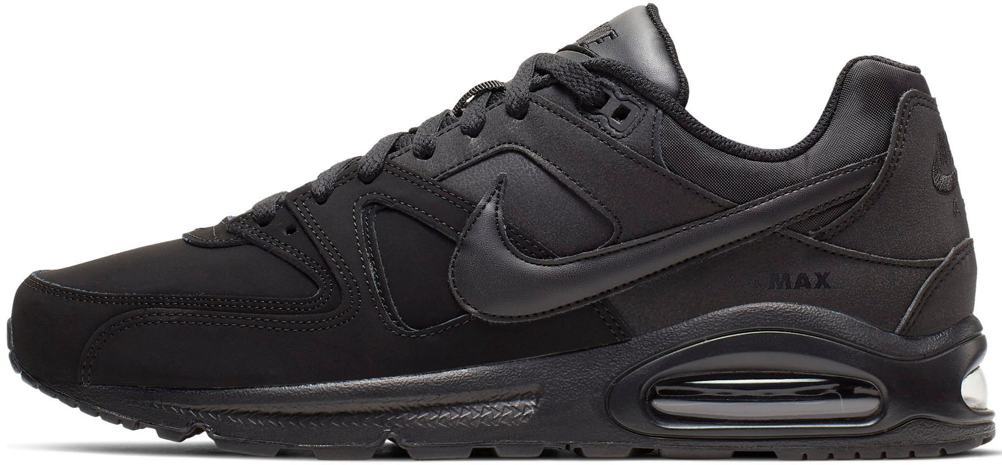 Nike Sportswear Sneaker Air Max Command Leather