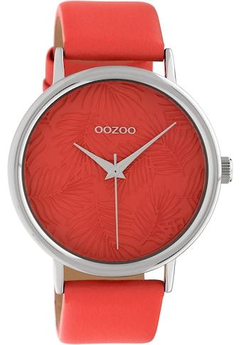 OOZOO Quarzuhr »C10166« kaufen