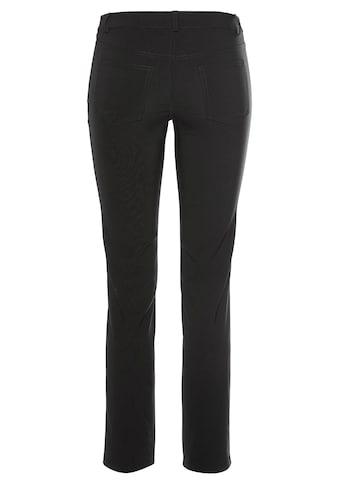 AJC Stretch-Hose, aus pflegeleichter Bengalin-Qualität in schmaler Form kaufen