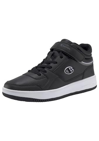Champion Sneaker »REBOUND VINTAGE« kaufen