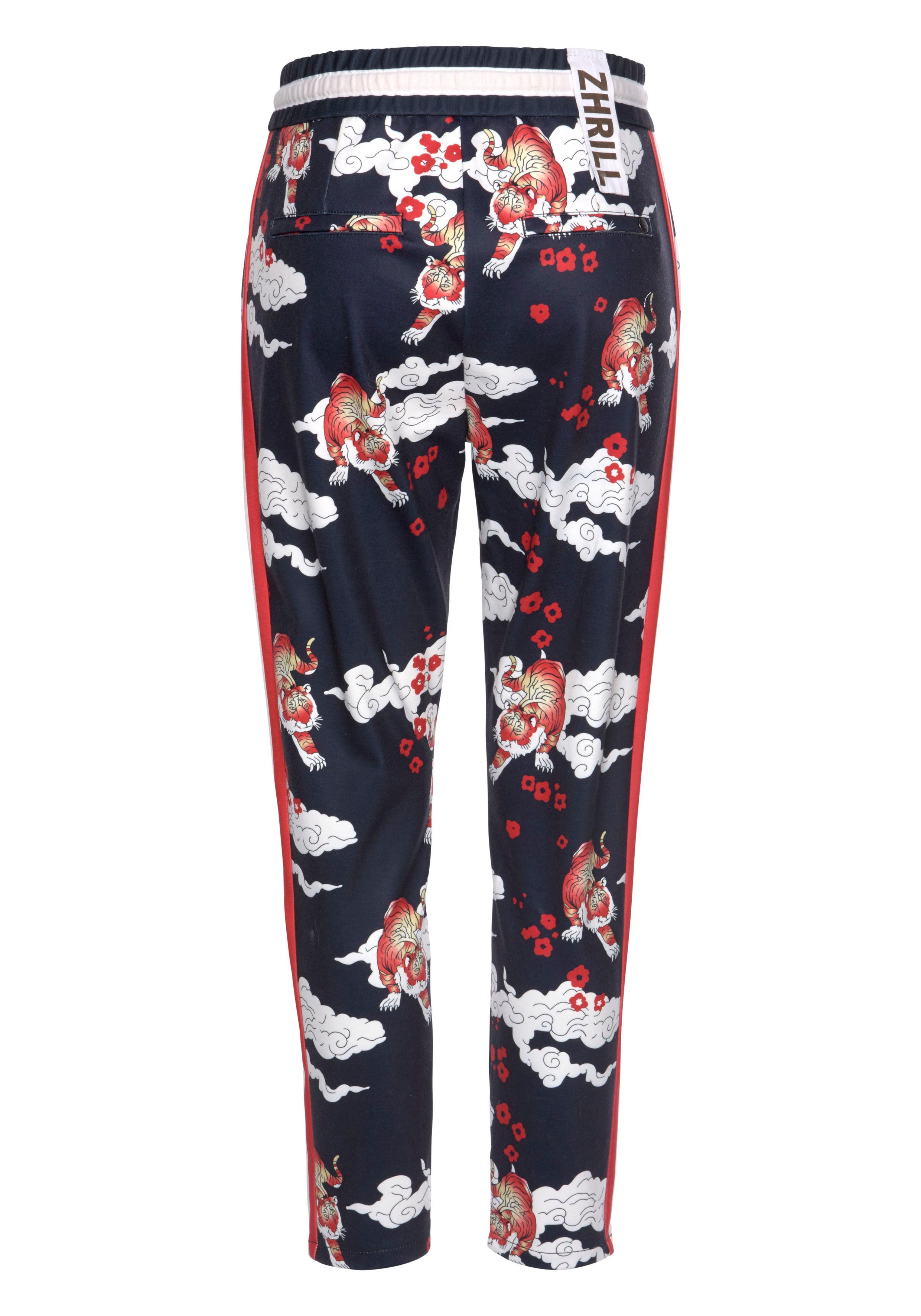 Zhrill Jogger Pants COCO