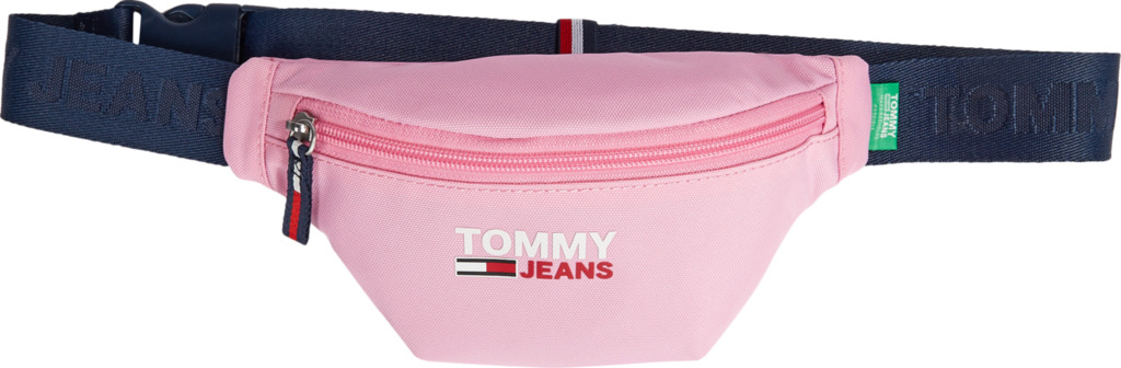 tommy jeans -  Bauchtasche Campus Bumbag