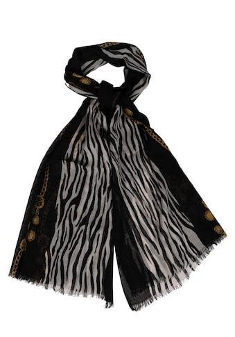 Silvio Tossi Schal aus hochwertigem Material kaufen