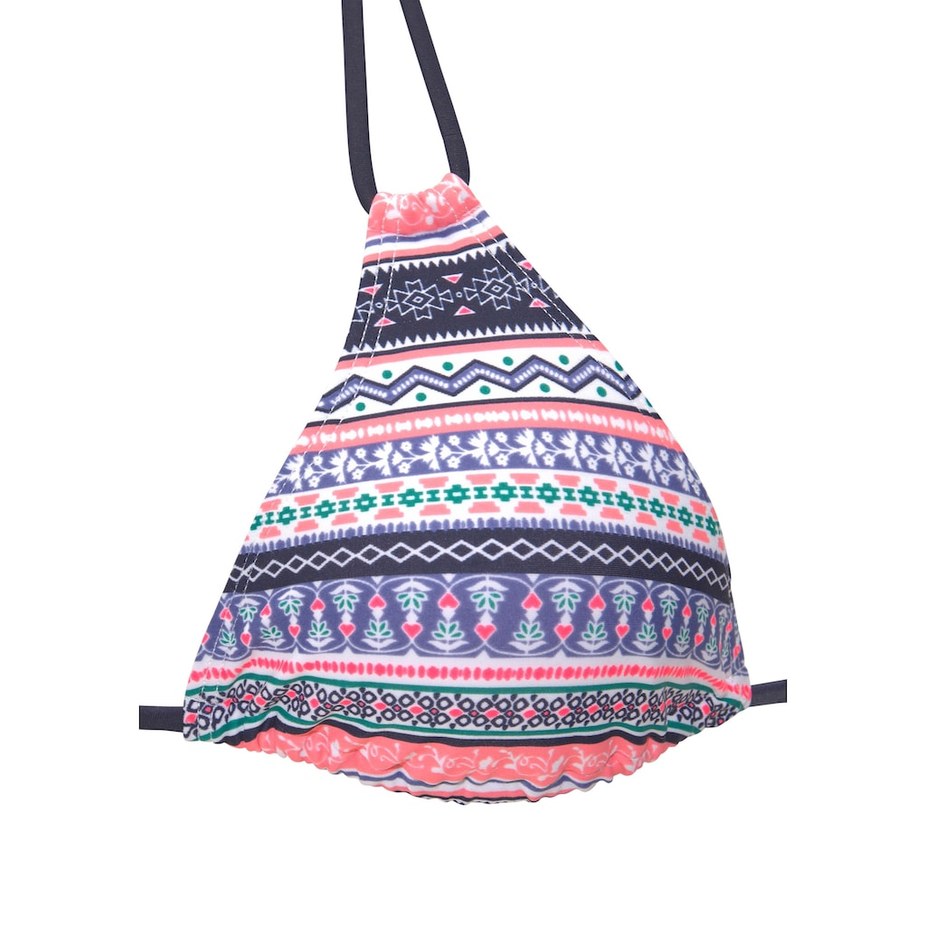 s.Oliver Beachwear Triangel-Bikini-Top »Barcelona«