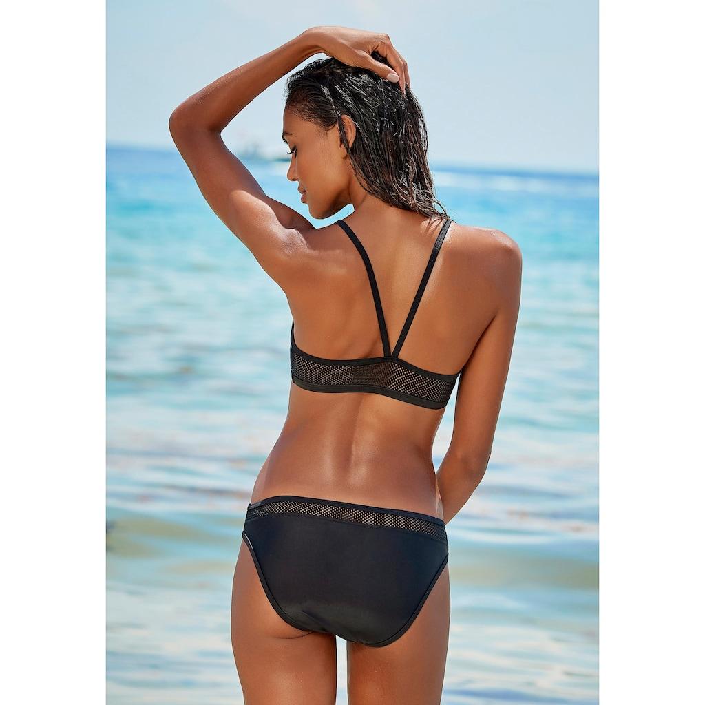 LASCANA ACTIVE Bustier-Bikini