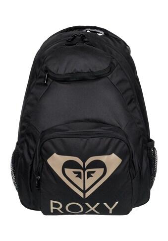Roxy Tagesrucksack »Shadow Swell 24L« kaufen