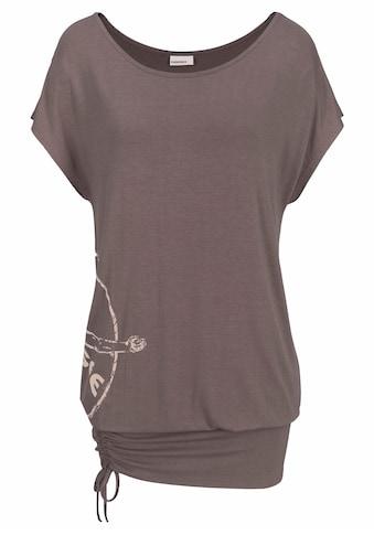 Chiemsee Longshirt, mit schmalem Rockteil kaufen