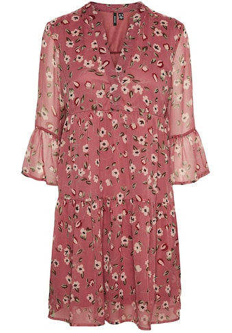 Vero Moda Tunikakleid »VMKAY 3/4 SHORT DRESS« kaufen
