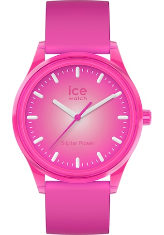ice - watch Solaruhr »ICE solar power, 017772« kaufen