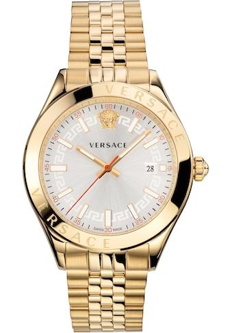 Versace Schweizer Uhr »Hellenyium, VEVK00720« kaufen