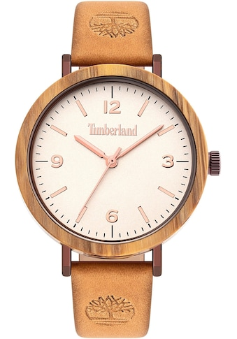 Timberland Quarzuhr »NAYSON, TBL15958MYBNBE.07« kaufen